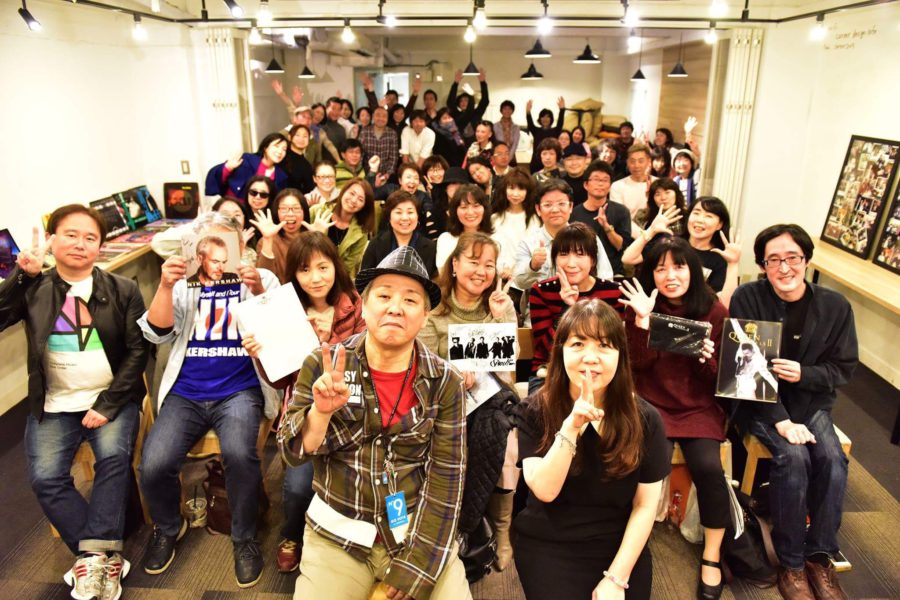 with all japan top 20 fans