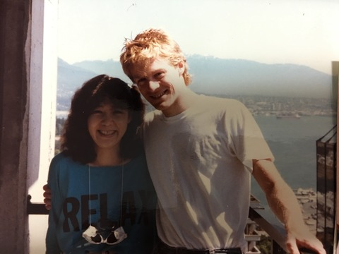 Bryan and sn 1983-2