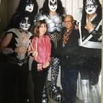 Kiss ★Gene Simmonsへの道…My Story